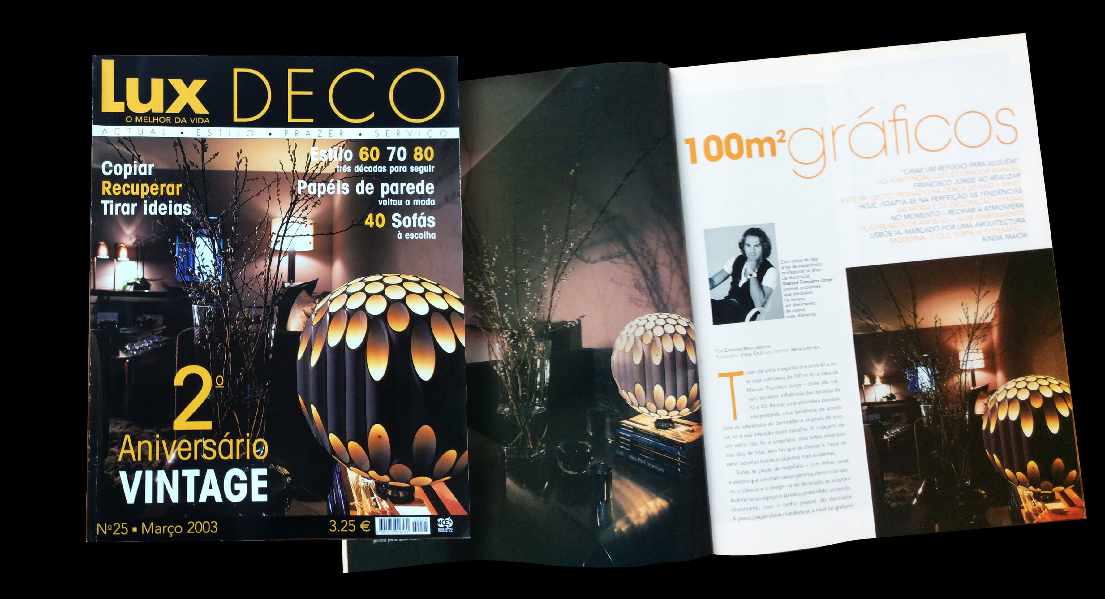 LUX DECO 2003-a